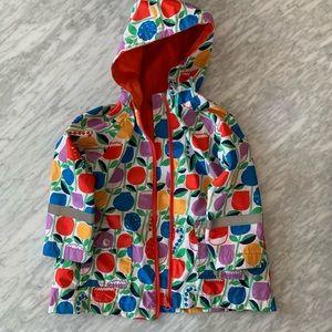 Marimekko rain coat